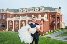 Hereford house wedding