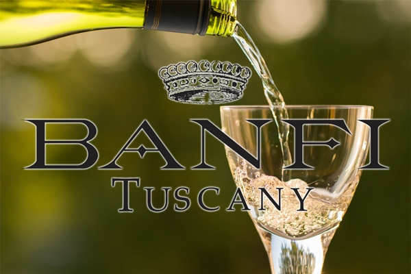 Banfi Winery Wine Dinner! Wine Education and Five Course of Hereford House Cuisine